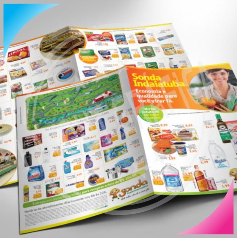 cf0d881f0 Impressão de Panfleto para Loja de Roupas - Layout Gráfica