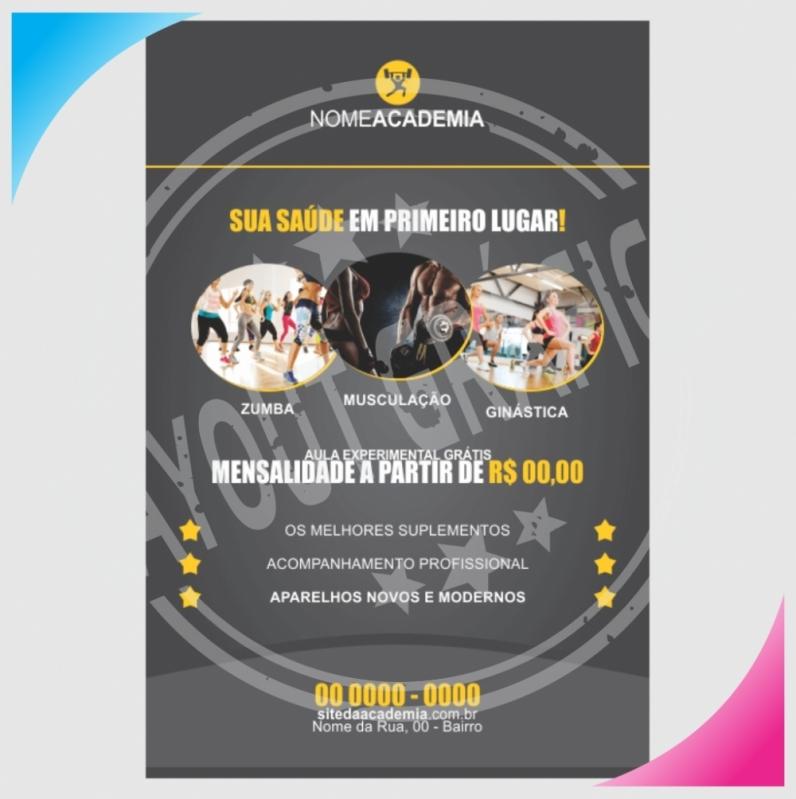 678fb55f8 impressão de panfleto para loja de roupas preço Santana de Parnaíba